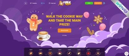 CookieCasino #2