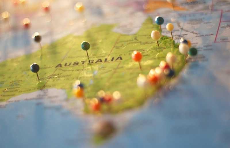 An overview on Australian Gambling Law