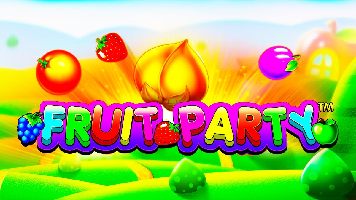Pragmatic Play releases Fruit Party 2 slot