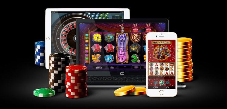 Waar moet je op letten bij het vinden van het beste online casino?
