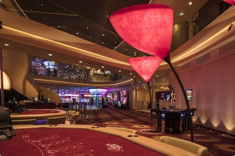 Holland Casino wil vergunning voor online kansspelen aanvragen