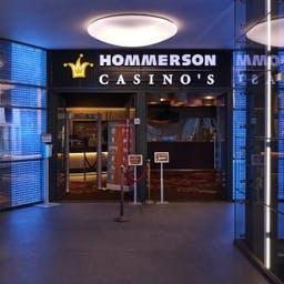 Hommerson Casino's Den Haag Spuimarkt