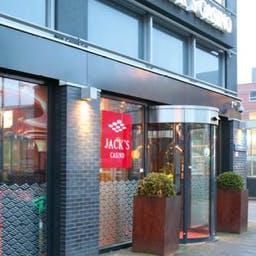 Jack's Casino Rotterdam Alexandrium