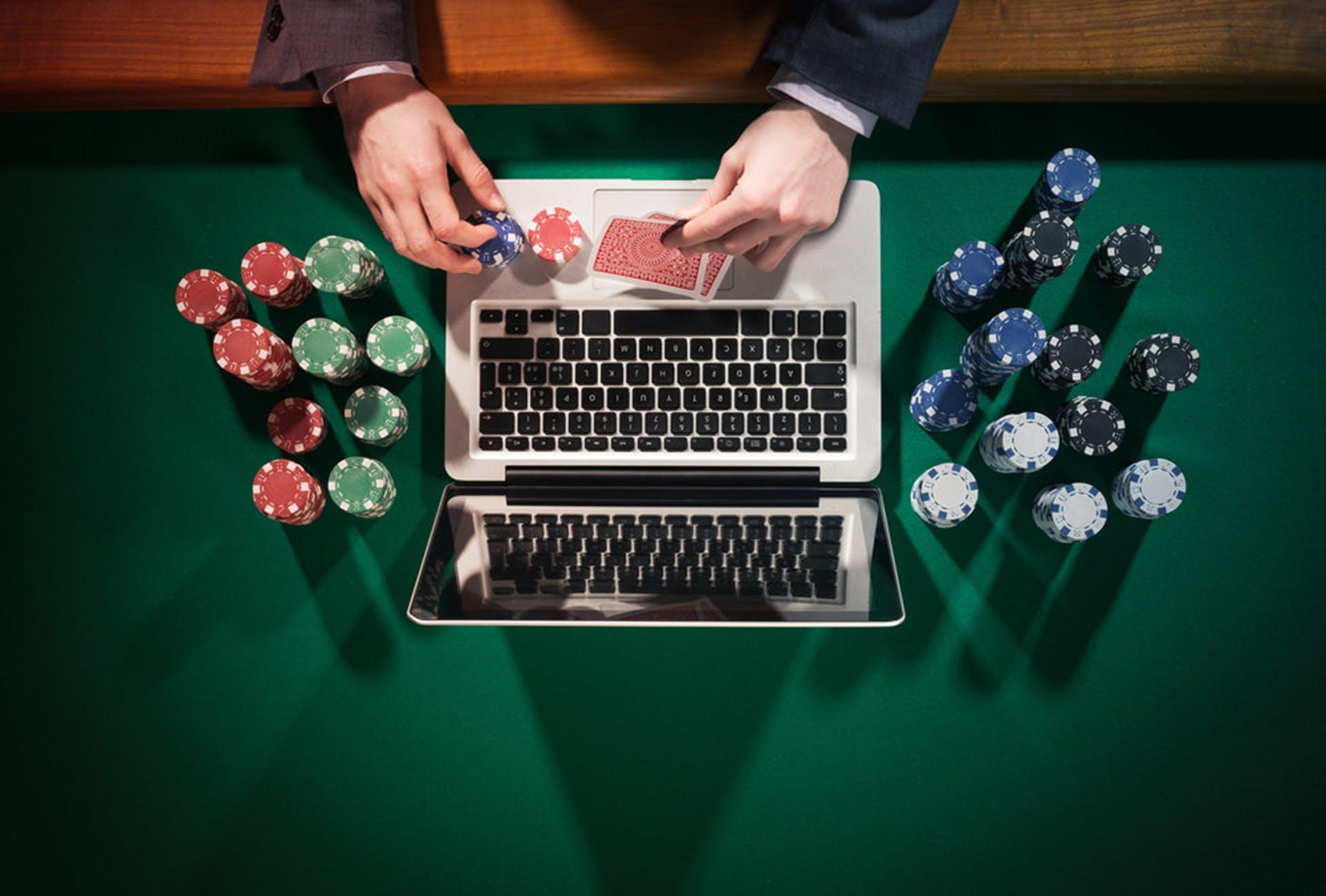 Jongeren beter beschermen tegen online gokken