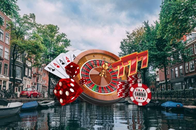 Het aftellen is begonnen: online gokken in Nederland per 1 oktober legaal