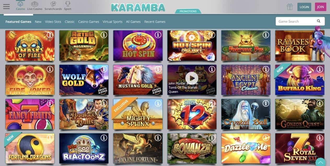 Karamba #2