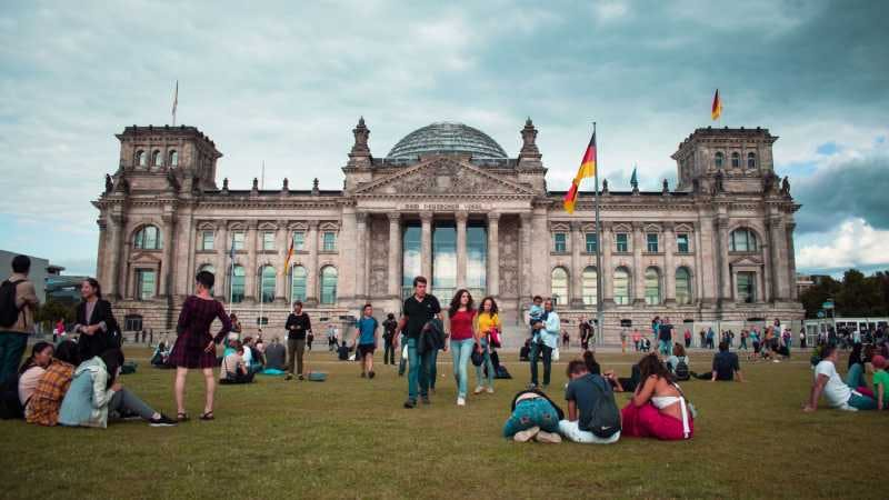 Germany Legalizes Online Casino Wagering for First Time
