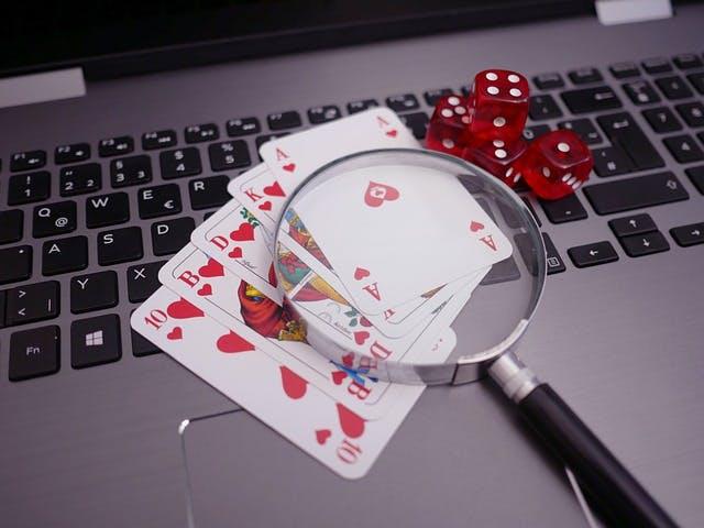 Bestrijden van gokverslaving