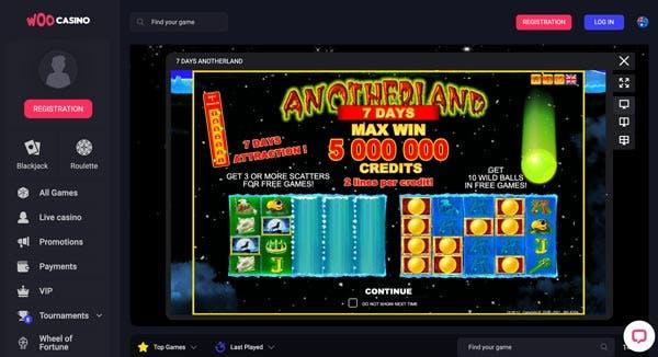 Woo Casino #2